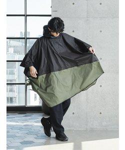 ダブリュピーシー/Wpc UNISEX RAIN PONCHO/レインコート