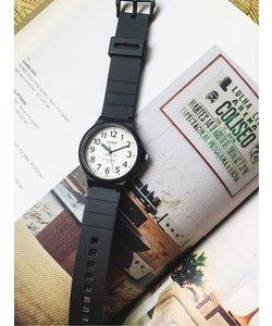 カシオ/CASIO ビッグフェイス アナログ/腕時計