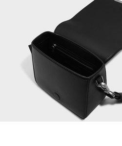 ストラクチャークロスボディバッグ / STRUCTURED CROSSBODY BAG