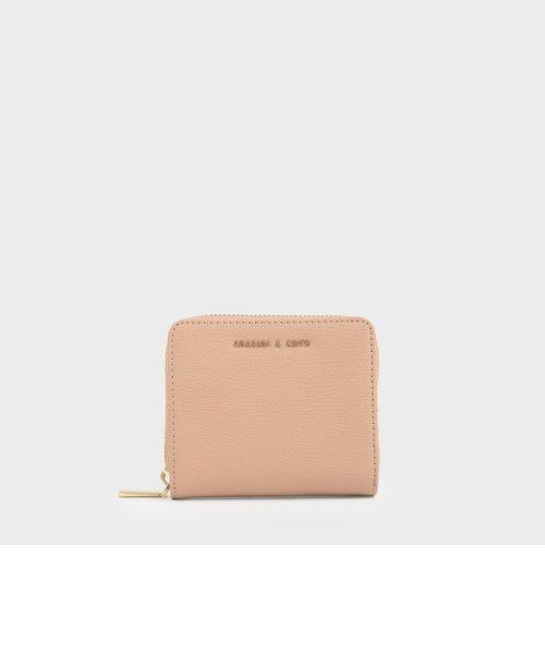 クラシックジップウォレット / Classic Zip Wallet