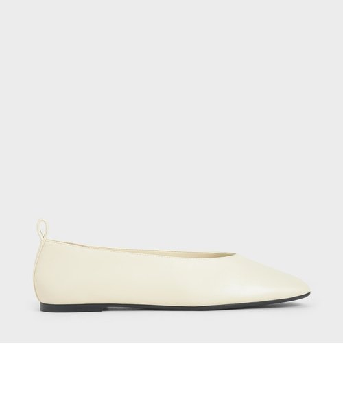 バレリーナフラット / Ballerina Flats