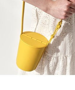 【2020 SUMMER 新作】シリンドリカル バケツバッグ / Cylindrical Bucket Bag