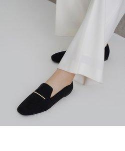 【2021 WINTER 新作】エンベリッシュド ローファー / Embellished Loafers