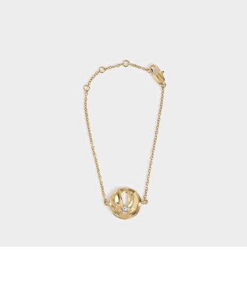 メダルラップブレスレット / Medal Wrap Bracelet