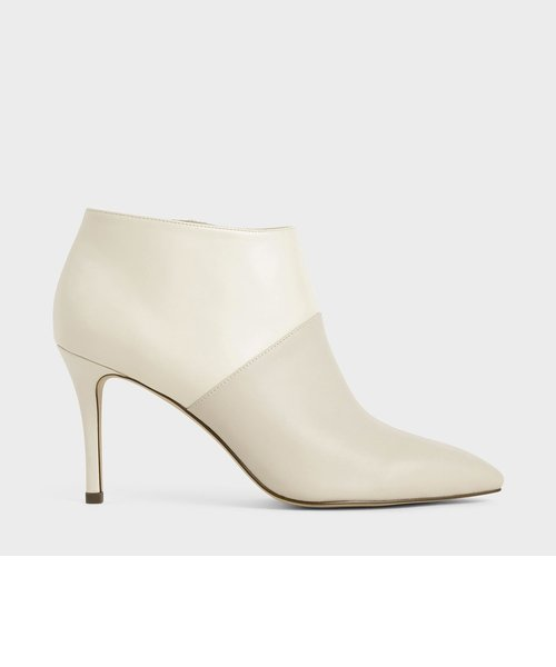 スティレット アンクルブーツ / Stiletto Ankle Boots