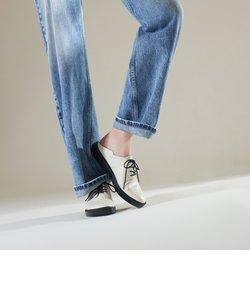 チャンキーソール オックスフォードシューズ / Chunky Sole Oxford Shoes
