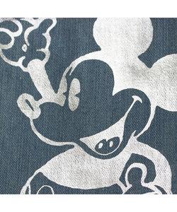 441201 ルートート(ROOTOTE)/ RT SYトールデニム OTONA DISNEY(オトナ ディズニー)-C(01:ミッキーマウス)