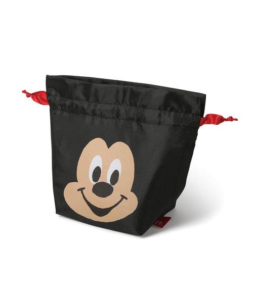 495202 ルートート(ROOTOTE)/ RT SYサーモキーパーサック Otona Disney(オトナディズニー)-K(02:ミッキーヒップ)