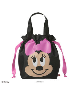 495203 ルートート(ROOTOTE)/ RT SYサーモキーパーサック Otona Disney(オトナディズニー)-K(03:ミニー)