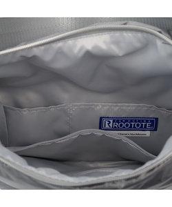170802 ルートート(ROOTOTE)/ CEOROO LT.フェザールーセオルーA(02:マット・ベージュ)