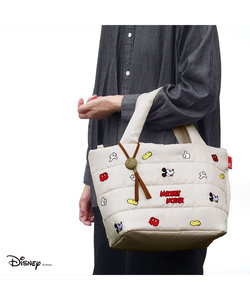 443001 ルートート(ROOTOTE)/ RT SYデリ エア Disney-A(01:ブラック パーツ)