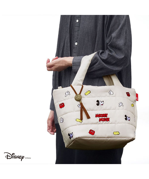 443004 ルートート(ROOTOTE)/ RT SYデリ エア Disney-A(04:ブラック スター)
