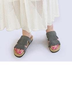 【MINNETONKA】ミネトンカ DAISY/デイジー フリンジサンダル