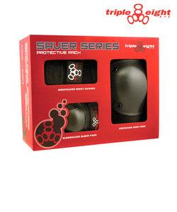 【TRIPLE EIGHT】SAVER SERIES 3 PACK BOX