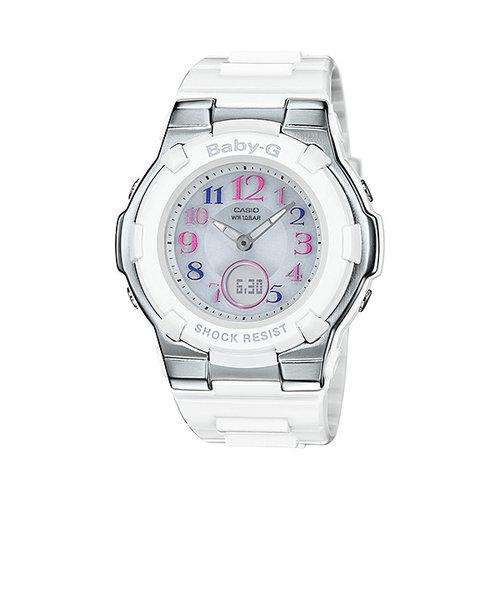 ベビーG BABY-G 腕時計 レディース 耐衝撃 防水 タフ 電波 BGA-1100GR-7BJF