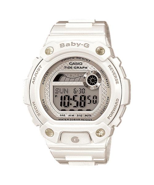 ベビーG BABY-G 腕時計 レディース 耐衝撃 防水 タフ BLX-100-7JF
