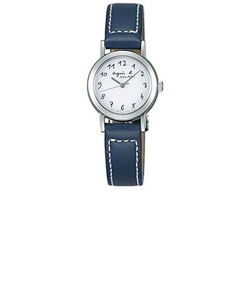 アニエスベー agnes b 腕時計 シンプル モダン FBSD981