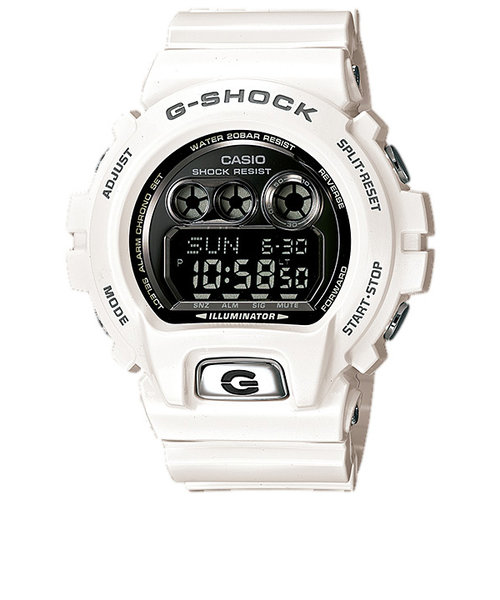 Gショック G-SHOCK カシオ CASIO 耐衝撃 防水 腕時計 タフ GD-X6900FB-7JF