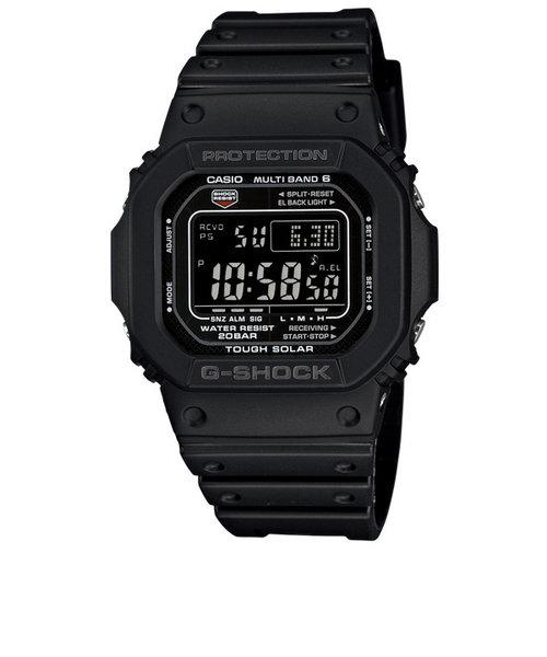 Gショック G-SHOCK カシオ CASIO 耐衝撃 防水 腕時計 メンズ ブラック グリーン スポーツライン 「G-SQUAD Connected」と連携 GBD-800-8JF