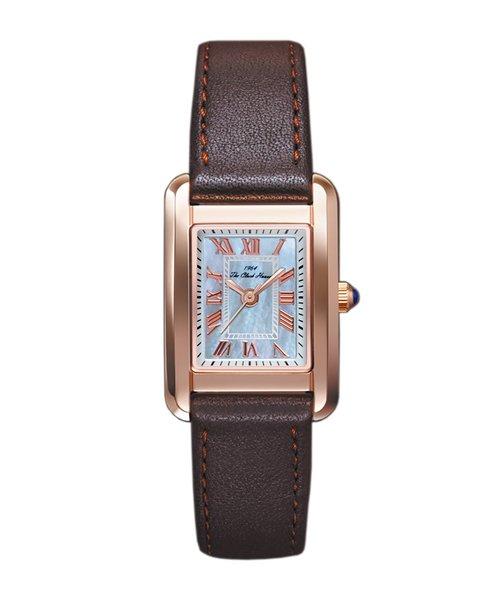 ザ・クロックハウス ソーラー LBFMY1603-03 腕時計 就活 入学 就職 ギフト プレゼント ビジネス フォーマル