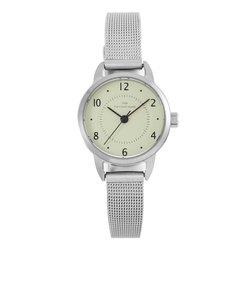 ザ・クロックハウス LCA5001-CR1A 腕時計 就活 入学 就職 ギフト プレゼント カジュアル