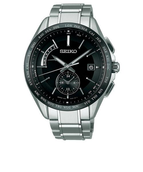 ブライツ BRIGHTZ セイコー SEIKO 腕時計 メンズ 電波 ソーラー SAGA233