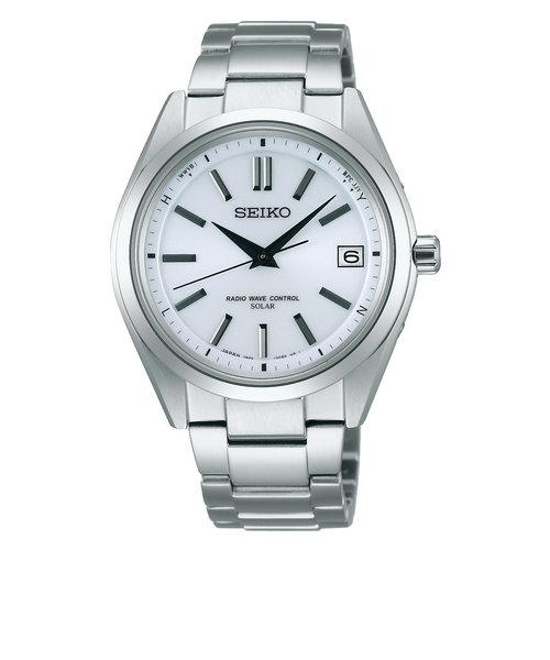 ブライツ BRIGHTZ セイコー SEIKO 腕時計 メンズ 電波 ソーラー SAGZ079