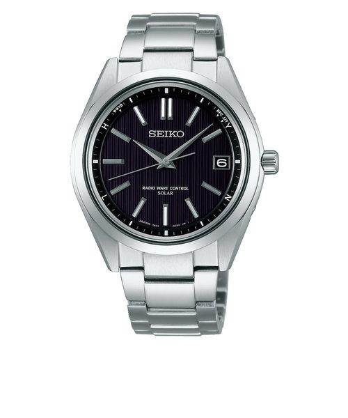ブライツ BRIGHTZ セイコー SEIKO 腕時計 メンズ 電波 ソーラー SAGZ083