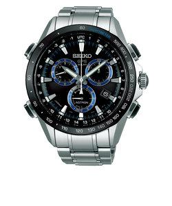 アストロン ASTRON セイコー SEIKO 腕時計 GPSソーラー 衛生 ワールドタイム SBXB099