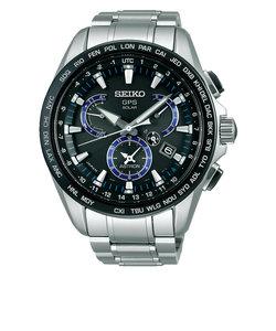 アストロン ASTRON セイコー SEIKO 腕時計 GPSソーラー 衛生 ワールドタイム SBXB101