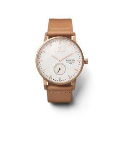TRIWA トリワ 腕時計 モダン スウェーデン ROSE FALKEN TAN FAST101