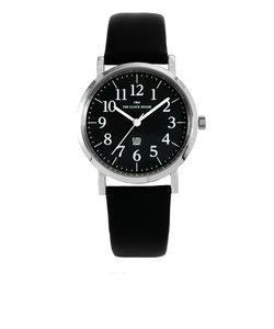 ザ・クロックハウス MUD5001-BK1B 腕時計 就活 入学 就職 ギフト プレゼント