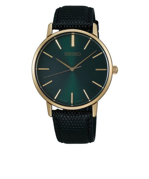 セイコー SEIKO ゴールドフェザー リメイクモデル 腕時計 SCXP074