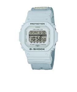 G-SHOCK 腕時計 ホワイト系 デジタル 腕時計 メンズ G-LIDE ジーライド GLS-5600CL-7JF