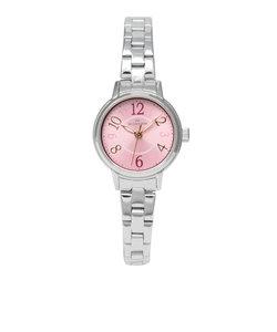 ザ・クロックハウス LBC5001-PK1A 腕時計 就活 入学 就職 ギフト プレゼント ビジネス カジュアル