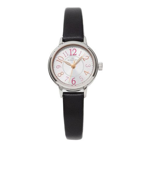 ザ・クロックハウス LBC5001-SI4B 腕時計 就活 入学 就職 ギフト プレゼント ビジネス カジュアル