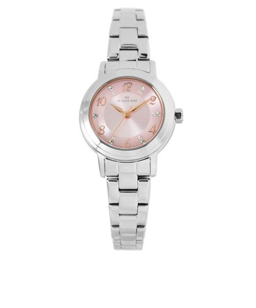 ザ・クロックハウス LBC5003-PK1A 腕時計 就活 入学 就職 ギフト プレゼント ビジネス カジュアル