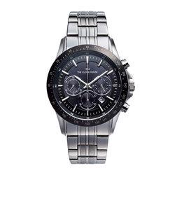 ザ・クロックハウス ソーラー MBC1003-BK2A 腕時計 就活 入学 就職 ギフト プレゼント ビジネス カジュアル