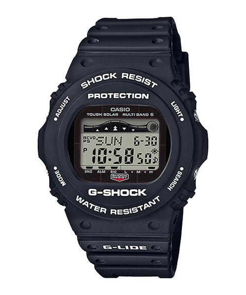 Gショック G-SHOCK カシオ CASIO 耐衝撃 防水 腕時計 GWX-5700CS-1JF