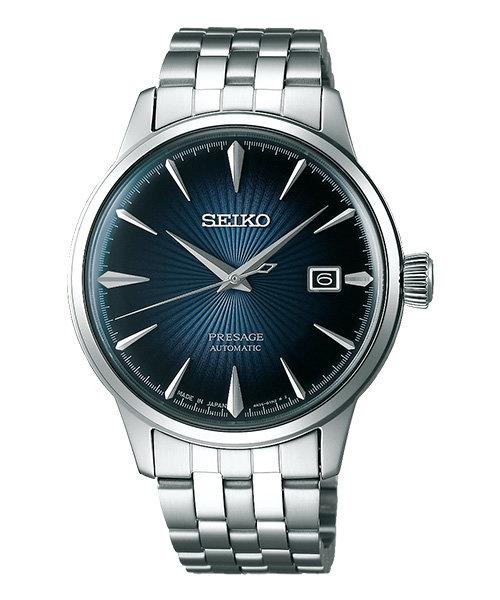 プレザージュ PRESAGE セイコー SEIKO 腕時計 機械式時計 自動巻き プレサージュ SARY123