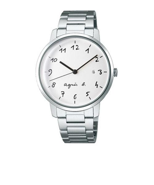 アニエスベー agnes b 腕時計 レディース FCRK991