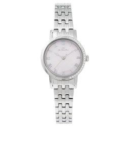 ザ・クロックハウス ソーラー LBF1006-PK1A 腕時計 就活 入学 就職 ギフト プレゼント ビジネス フォーマル