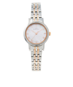 ザ・クロックハウス ソーラー LBF1006-PK2A 腕時計 就活 入学 就職 ギフト プレゼント ビジネス フォーマル