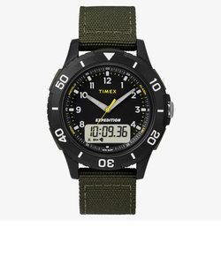 タイメックス TIMEX アメリカ アウトドア 腕時計 シンプル TW4B16600