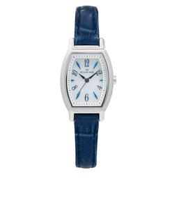 ザ・クロックハウス ソーラー LBC1007-WH4B 腕時計 就活 入学 就職 ギフト プレゼント ビジネス カジュアル