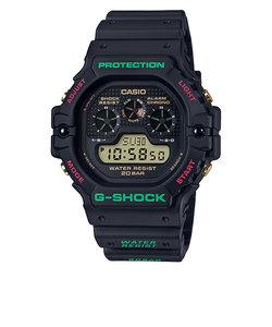 Gショック G-SHOCK カシオ CASIO 耐衝撃 防水 腕時計 タフ DW-5900TH-1JF
