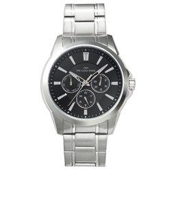 ザ・クロックハウス ソーラー MBC1006-BK1A 腕時計 就活 入学 就職 ギフト プレゼント ビジネス カジュアル