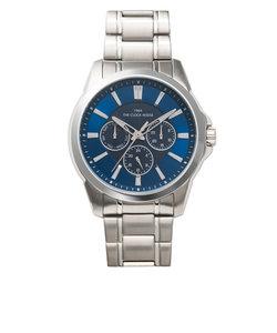 ザ・クロックハウス ソーラー MBC1006-BL1A 腕時計 就活 入学 就職 ギフト プレゼント ビジネス カジュアル