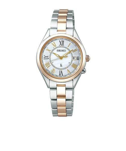 ルキア LUKIA セイコー SEIKO 腕時計 SSQV066