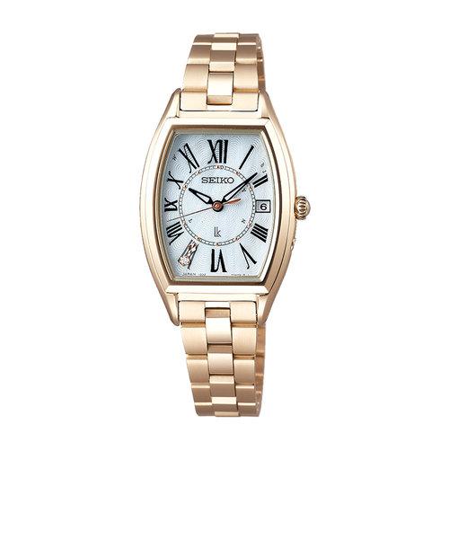 ルキア LUKIA セイコー SEIKO 腕時計 SSQW046